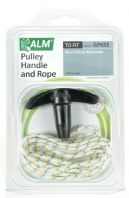 ALM Starter Handle & Rope